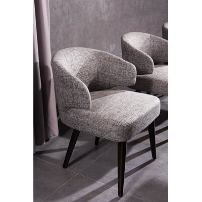 Corrigan Studio Petrolia Arm Chair