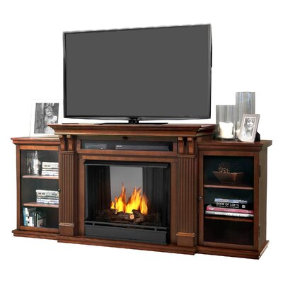 Real Flame Calie TV Stand