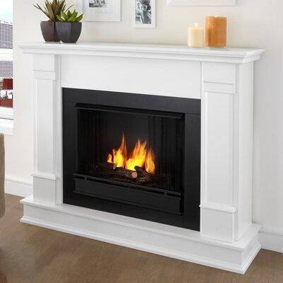 Real Flame Silverton Gel Fuel Fireplace Reviews Wayfair