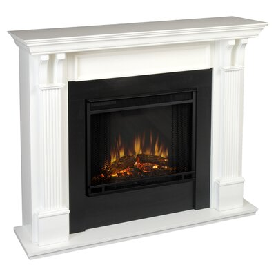 Real Flame Ashley Electric Fireplace & Reviews