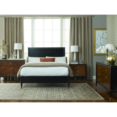 Brownstone Furniture Davenport Panel Customizable Bedroom Set