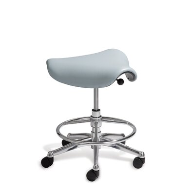 Humanscale Pony Saddle Office Chair