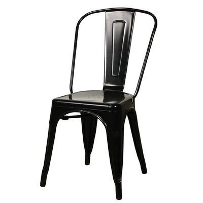 New Pacific Direct Metropolis Side Chair (Set of 4)