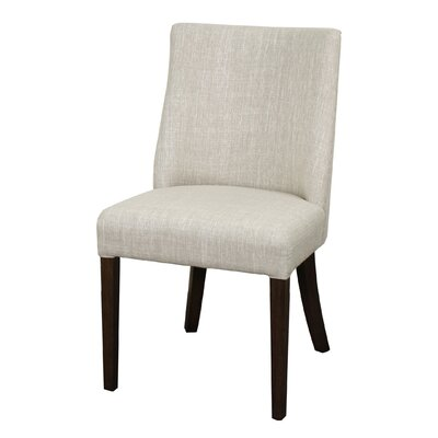 New Pacific Direct New Paris Parsons Chair (Set of 2)
