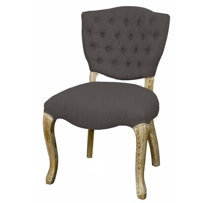 New Pacific Direct Adrienne Side Chair (Set of 2)