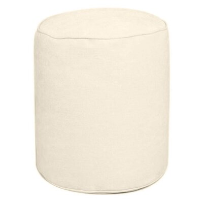 New Pacific Direct Fenella Pouf Ottoman