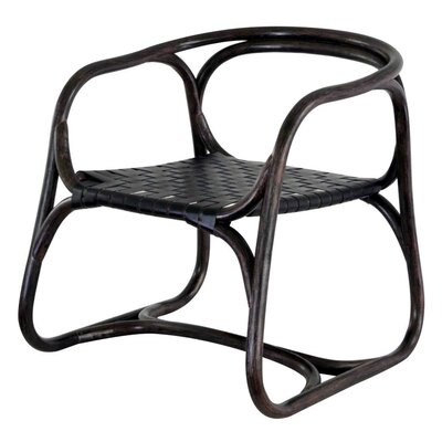 New Pacific Direct Cellini Rattan Arm Chair