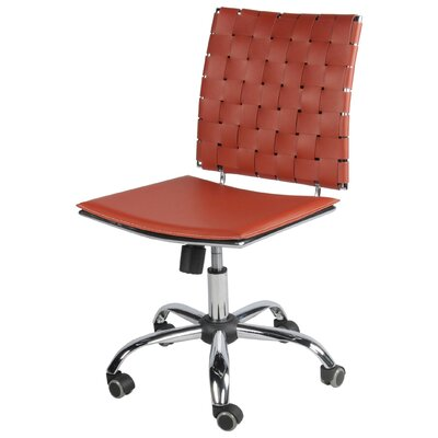 New Pacific Direct Fitz Mid-Back Desk Chair