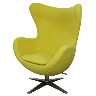New Pacific Direct Max Swivel Rocker Loun..