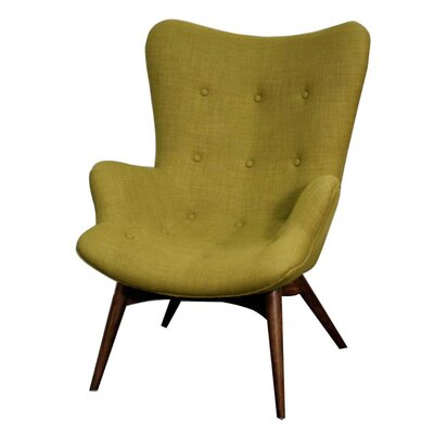 New Pacific Direct Sadie Armchair
