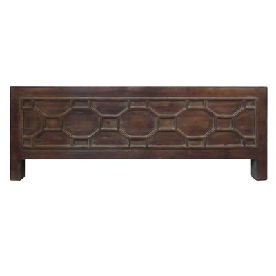 New Pacific Direct Silvestro Coffee Table