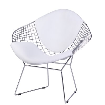 New Pacific Direct Davy Papasan Chair (Se..