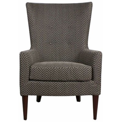 New Pacific Direct Tristan Armchair