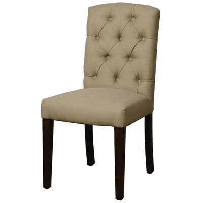 New Pacific Direct Philip Parsons Chair (Set of 2)