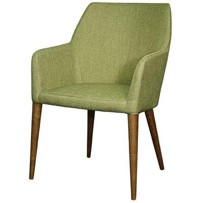 New Pacific Direct Regan Fabric Armchair
