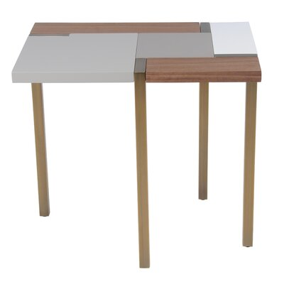 New Pacific Direct Fenno End Table