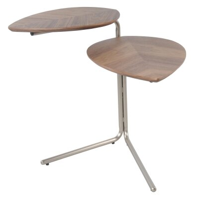 New Pacific Direct Dree End Table