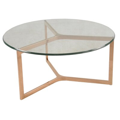 New Pacific Direct Monza Coffee Table