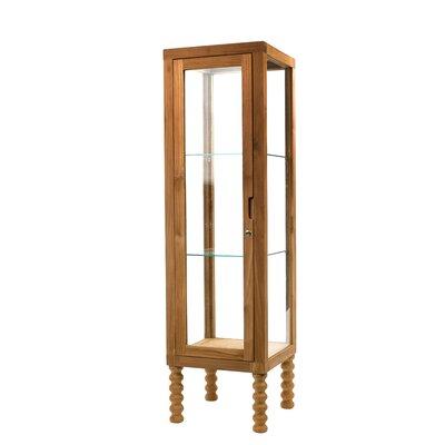 BIDKhome Curio Cabinet
