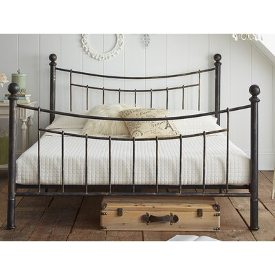 Lark Manor Storage Platform Bed