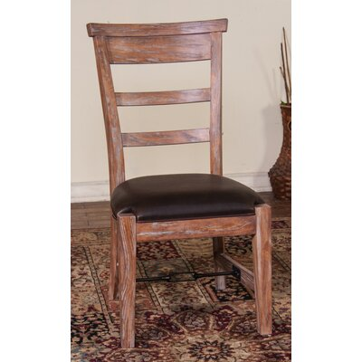 Sunny Designs Sandalwood Side Chair