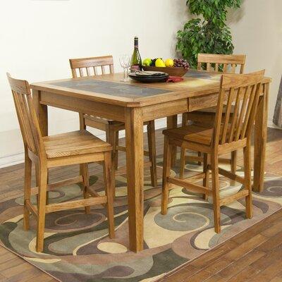 Sunny Designs Sedona 5 Piece Dining Set