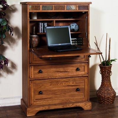 Sunny Designs Sedona Armoire Desk