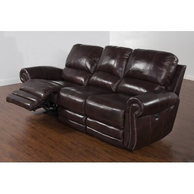 Red Barrel Studio Ferrell Dual Reclining Sofa