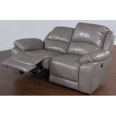 Red Barrel Studio Floraville Dual Reclining ..