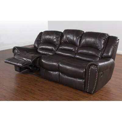 Red Barrel Studio Olson Dual Reclining Sofa