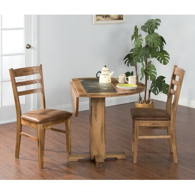 Sunny Designs Sedona 3 Piece Dining Set