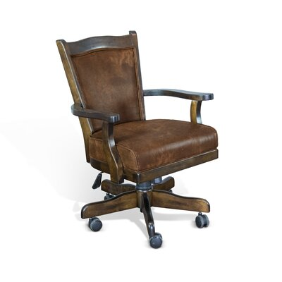 Loon Peak Goldfield Game Chair