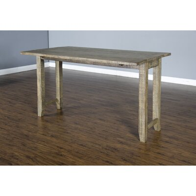 Sunny Designs Driftwood Console Table