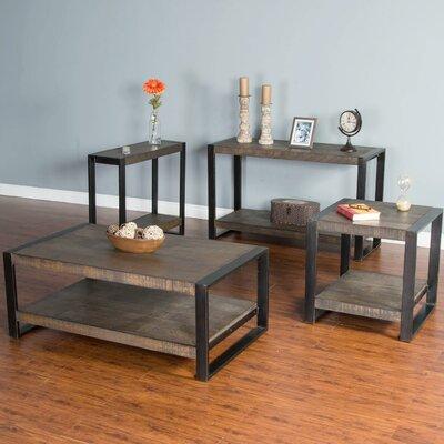 Sunny Designs Durham Coffee Table Set