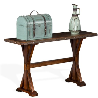 Sunny Designs Tuscany Console Table