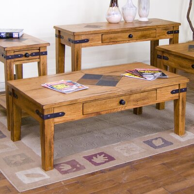 Sunny Designs Sedona Coffee Table