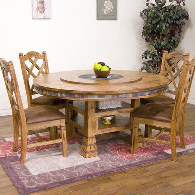Sunny Designs Sedona Dining Table