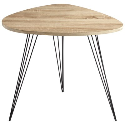 Cyan Design Lunar Landing End Table