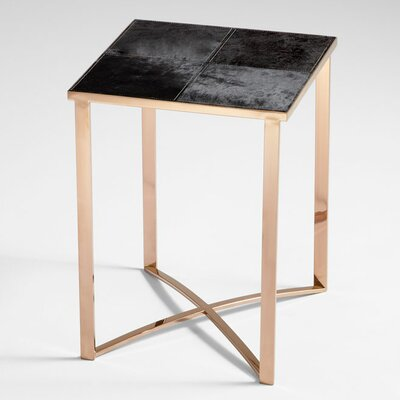 Cyan Design End Table