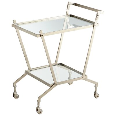 Cyan Design Carrello Serving Cart