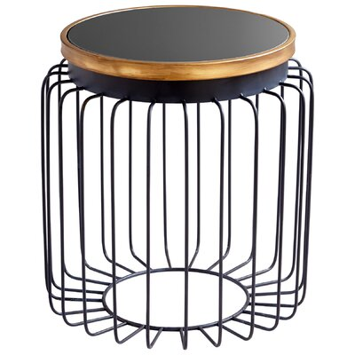 Cyan Design Brandy End Table Image