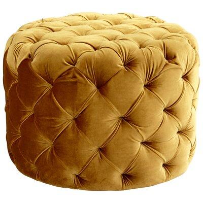 Cyan Design Muffet Ottoman