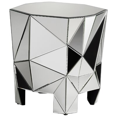 Cyan Design Alessandro End Table