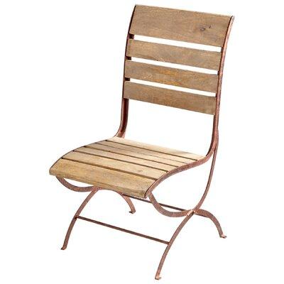Cyan Design Victorian Side Chair
