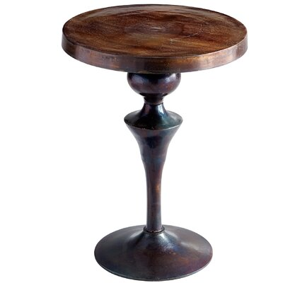 Cyan Design Gully End Table