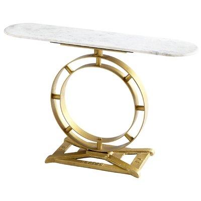 Cyan Design Cordero Console Table