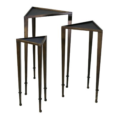 Cyan Design 3 Piece Nesting Tables