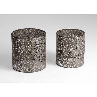 Cyan Design Portman 2 Piece Nesting Tables