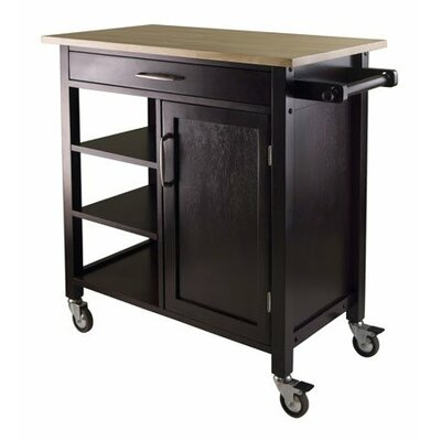 Luxury Home Mali Kitchen Island