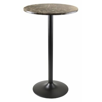 Luxury Home Cora Pub Table